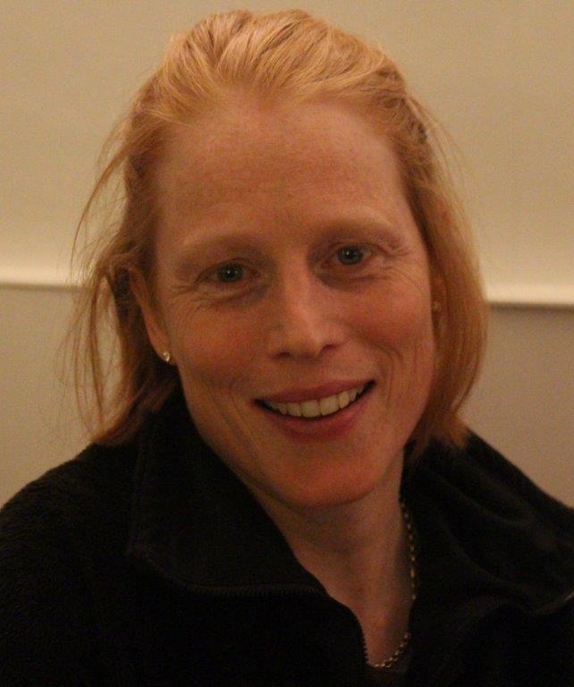 photo of Alison Howe