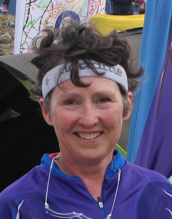 photo of Sarah Howes